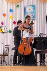 Фото фестиваля «Музыкальное созвездие Айвазовского» #530