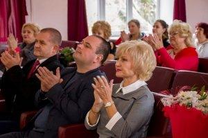 Фото празднования юбилея директора первой музыкальной школы Феодосии #5840