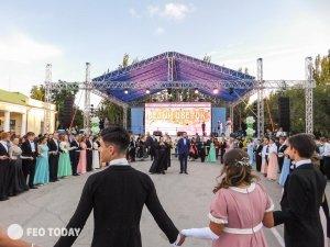 Фото акции БЕЛЫЙ ЦВЕТОК в Феодосии #4906