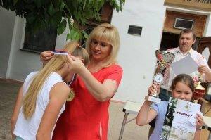 Фото закрытия шахматного фестиваля в Феодосии #269