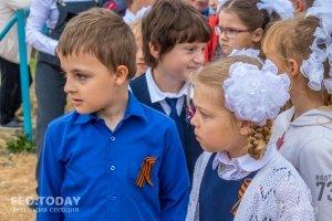 Акция «Бессмертная эскадрилья» в Приморском #9983