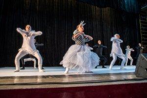 Фото концерта Анастасии Волочковой в Феодосии #652