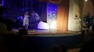 День Св. Николая в большом зале ДК #14669