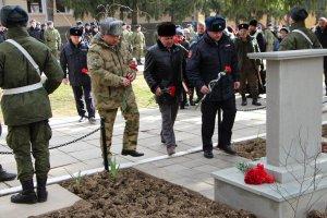 18 февраля-день памяти погибших бойцов на Майдане #14769