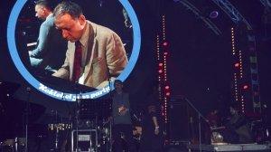 Koktebel Jazz Party — 2018 #13942