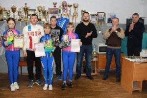 прошел финальный этап Открытого первенства спортивной школы №1 г.Феодосия по велоспорту #14639