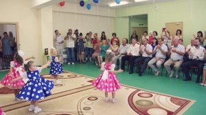 Открытие нового детского сада в Феодосии #13977