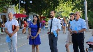 День крымскотатарского флага #15049