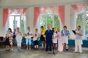 V Приморский фестиваль бумажных самолётиков #15165