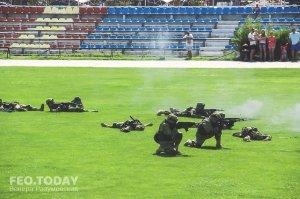 День ВДВ в Феодосии #13831