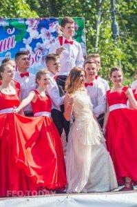 «Крымский вальс» в Феодосии #9886