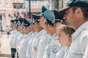300-летие полиции в Феодосии #12231