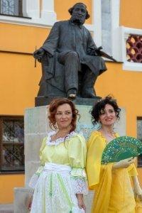 Фото прибытия Айвазовского в Феодосию #985