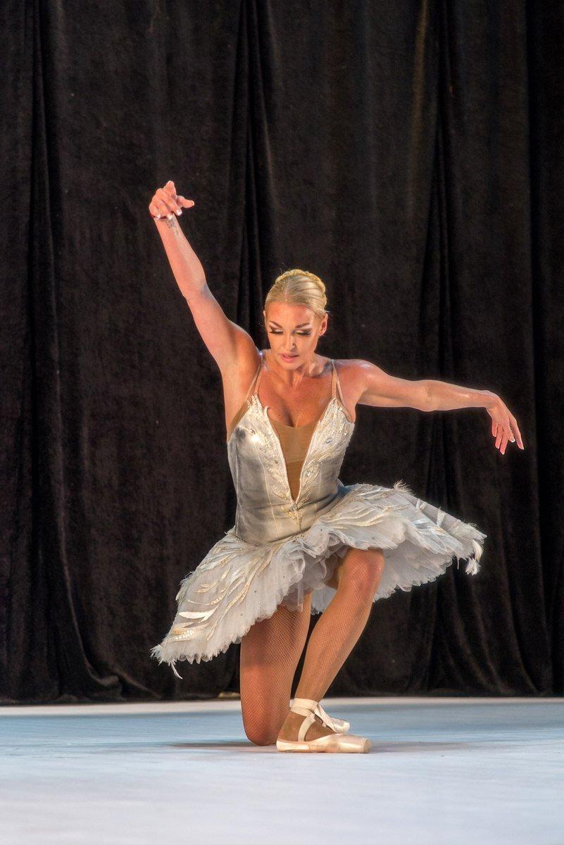 Фото концерта Анастасии Волочковой в Феодосии #611
