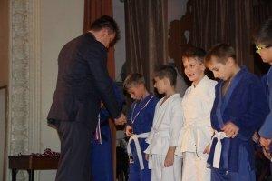 Фото фестиваля детского дзюдо Judo Kids в Феодосии #5765