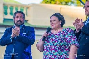 Открытие курортного сезона 2018, Феодосия #12022