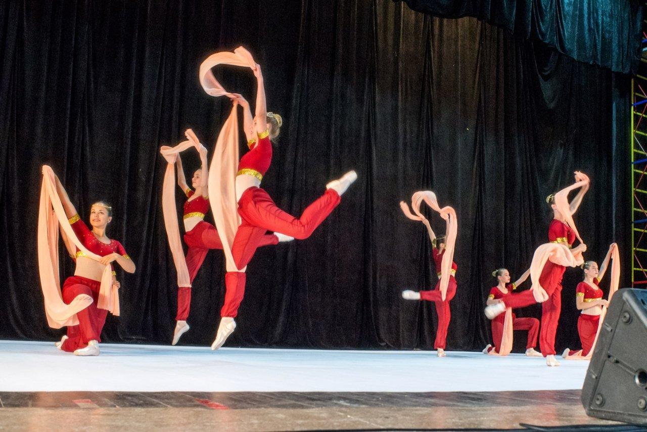 Фото концерта Анастасии Волочковой в Феодосии #561