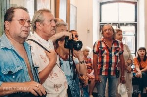 Выставка «Шелковый путь», А.Марьяхин #12337
