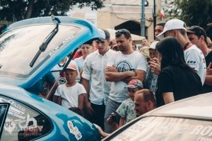 Чемпионат по автозвуку, Феодосия #12314