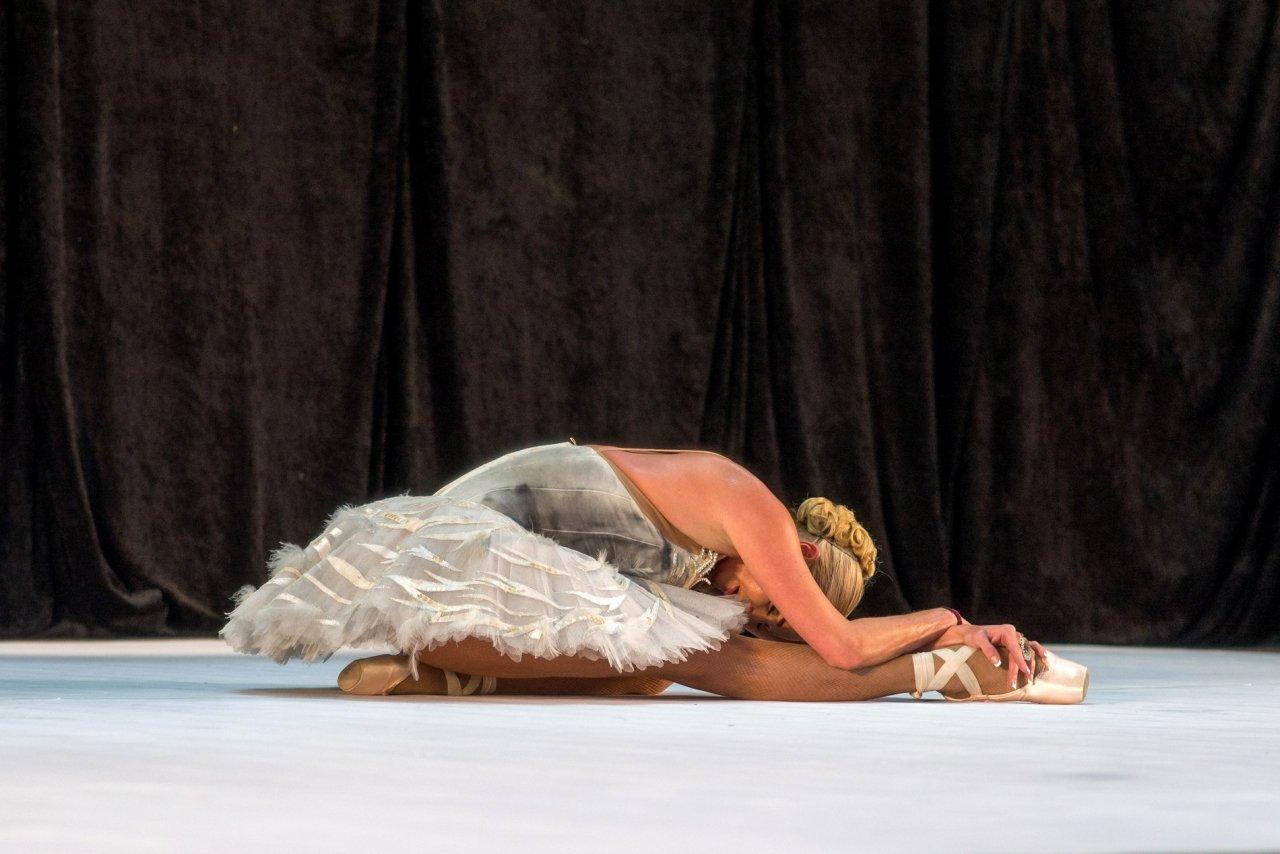 Фото концерта Анастасии Волочковой в Феодосии #619