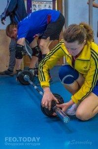 Заруба в Феодосии, турнир по CrossFit #8645