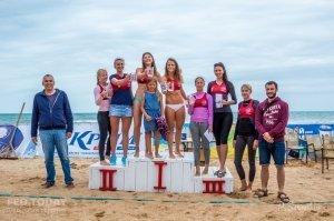 Чемпионат по волейболу «Атлантик» #11819
