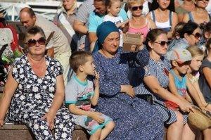 Фото праздника День поселка в КОКТЕБЕЛЕ #3308