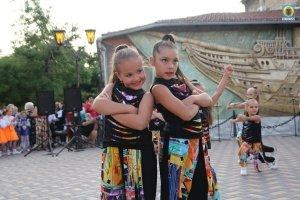 Фото фестиваля «Встречи в Зурбагане» в Феодосии #2947