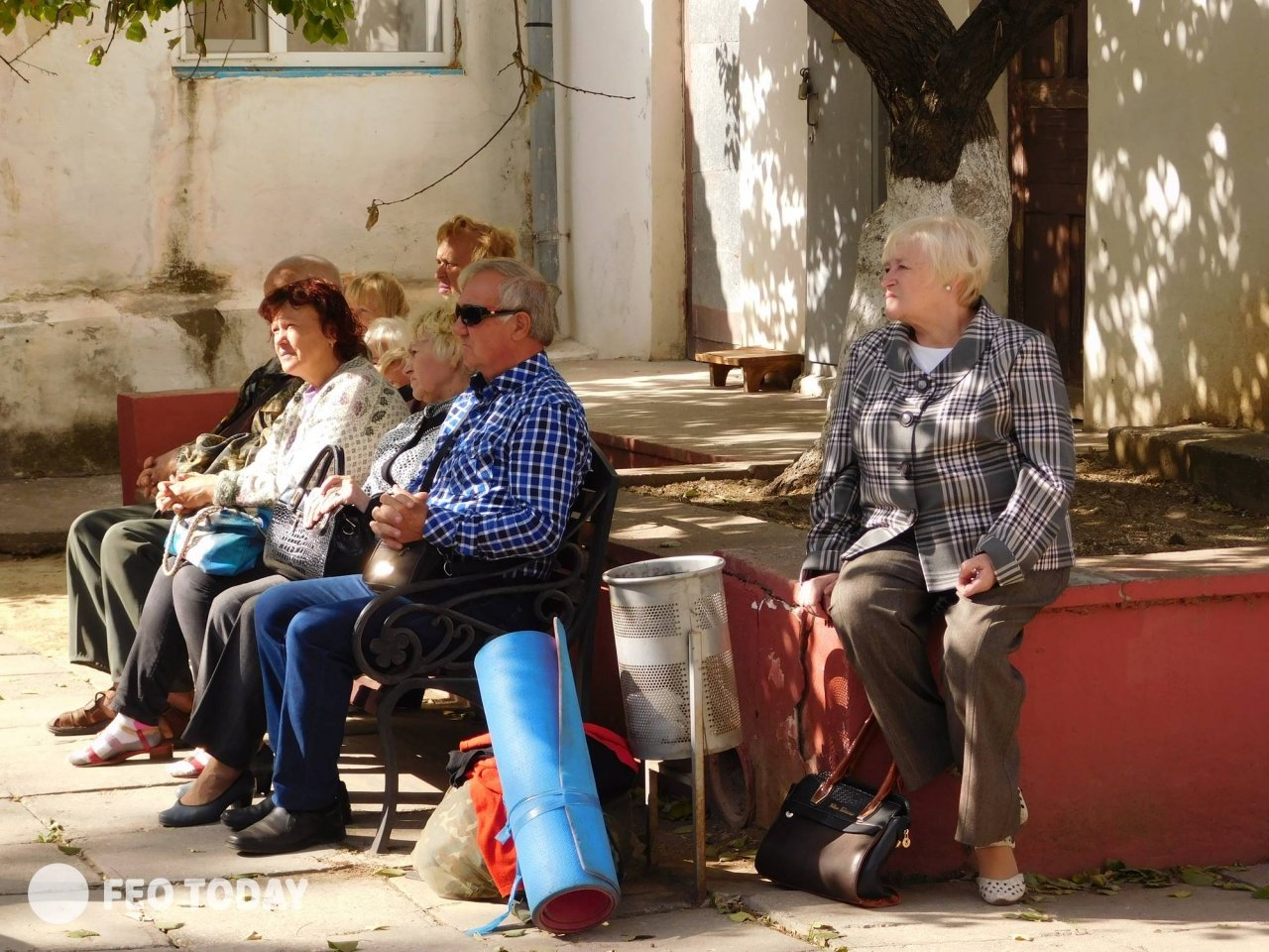Фото 15 цветаевского костра в Феодосии #5210