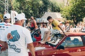Чемпионат по автозвуку, Феодосия #12296