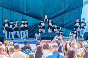 День защиты детей в Феодосии #11945