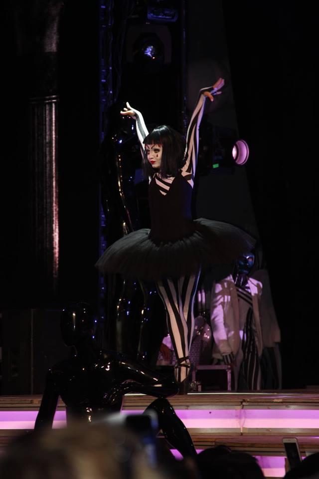 Фото концерта «Я Филипп Киркоров» в Феодосии #433