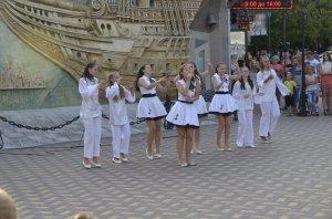 Фото фестиваля «Встречи в Зурбагане» в Феодосии #2962