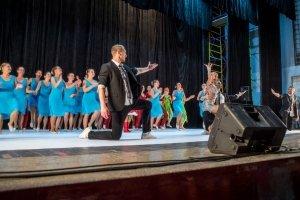 Фото концерта Анастасии Волочковой в Феодосии #643