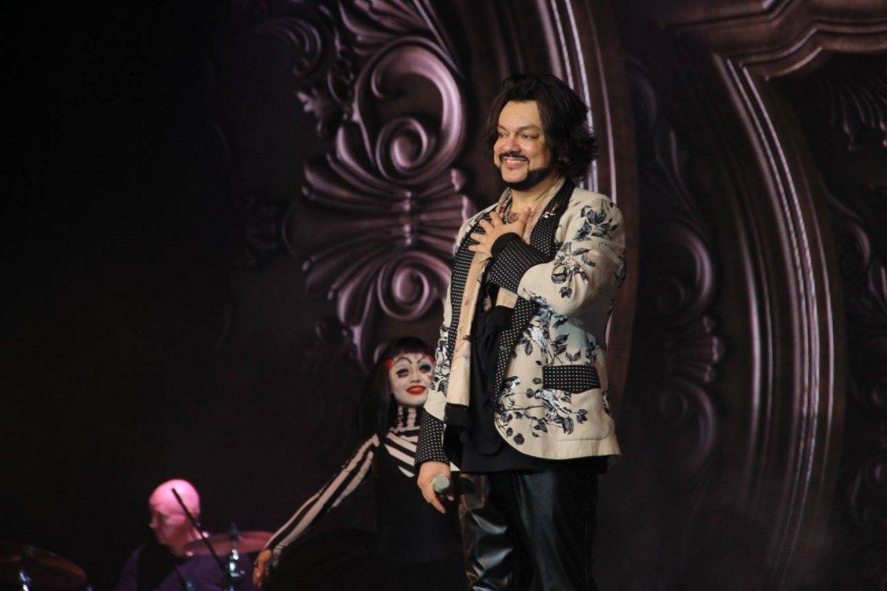 Фото концерта «Я Филипп Киркоров» в Феодосии #431