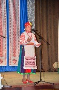Фото отчетного концерта клуба СЯБРОВКИ в ДК БРИЗ #6320