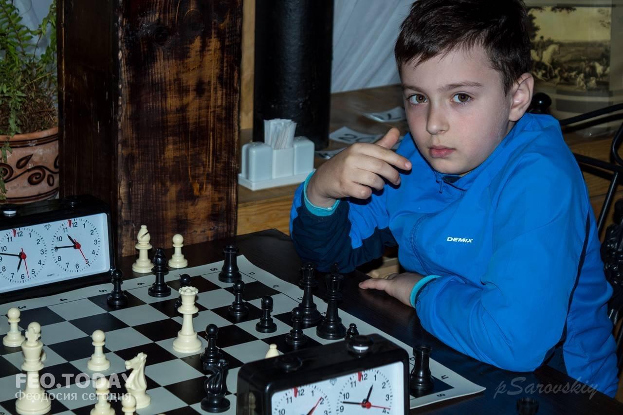 Шахматный турнир памяти А.Алехина #7652