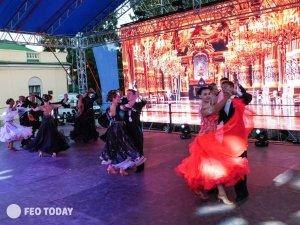 Фото акции БЕЛЫЙ ЦВЕТОК в Феодосии #4929