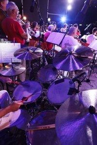 Фото фестиваля джаза LIVE IN BLUE BAY в Коктебеле #3456