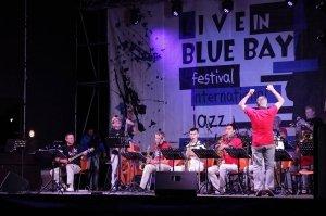 Фото фестиваля джаза LIVE IN BLUE BAY в Коктебеле #3464