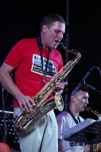 Фото фестиваля джаза LIVE IN BLUE BAY в Коктебеле #3457