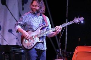 Фото фестиваля джаза LIVE IN BLUE BAY в Коктебеле #3459