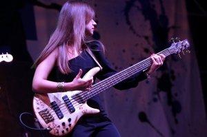 Фото фестиваля джаза LIVE IN BLUE BAY в Коктебеле #3448