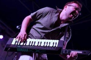 Фото фестиваля джаза LIVE IN BLUE BAY в Коктебеле #3460