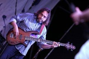 Фото фестиваля джаза LIVE IN BLUE BAY в Коктебеле #3462
