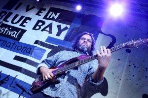 Фото фестиваля джаза LIVE IN BLUE BAY в Коктебеле #3455