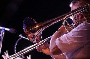 Фото фестиваля джаза LIVE IN BLUE BAY в Коктебеле #3451
