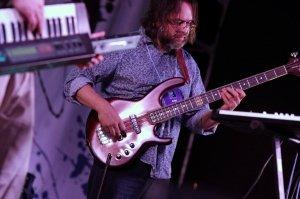 Фото фестиваля джаза LIVE IN BLUE BAY в Коктебеле #3450