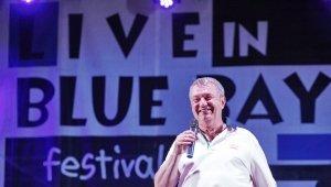 Фото фестиваля джаза LIVE IN BLUE BAY в Коктебеле #3461