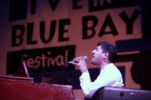 Фото фестиваля джаза LIVE IN BLUE BAY в Коктебеле #3453